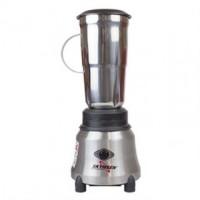 Liquidificador inox copo inox, alta rotação, 2,0...